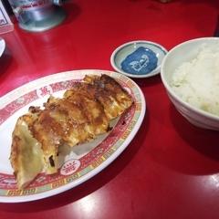 天理スタミナラーメン 上野店の写真