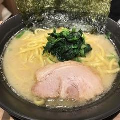 横浜家系ラーメン 武骨家 相模大野店の写真