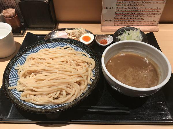 「つけ麺」@つけ麺 道の写真