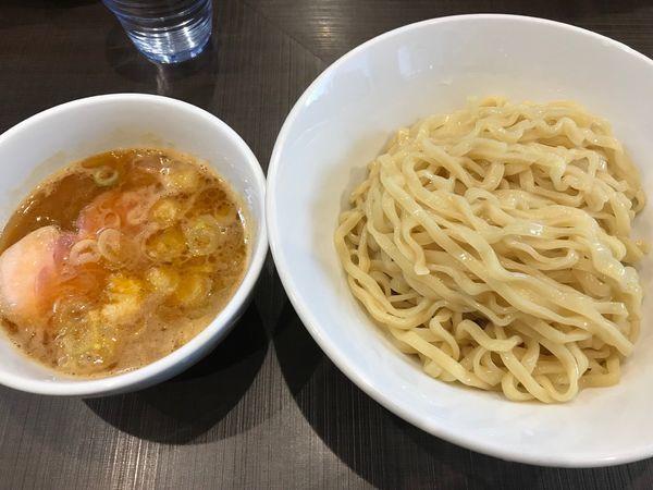 「つけ麺 大盛(300g) 830円」@麺屋 りゅうの写真