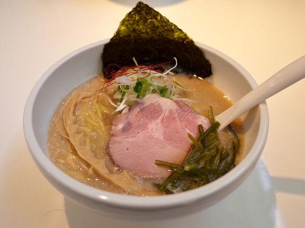 「環七ラーメン…830円」@tokyo miso style IKEDAの写真