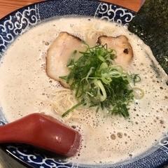 博多ラーメン鶴亀堂 三芳藤久保店の写真