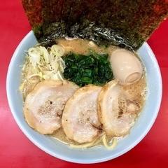 横浜ラーメン 丸子家 大山店の写真