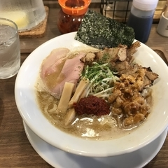 Omotenashi Noodles まつじの写真