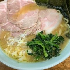 麺屋 千晃 2号店の写真