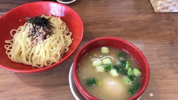 「極...なんだったっけ?(^◇^;)」@麺家 Shumen Doushiの写真