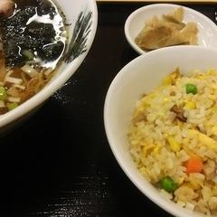 手打拉麺 焼小龍包 京の華の写真