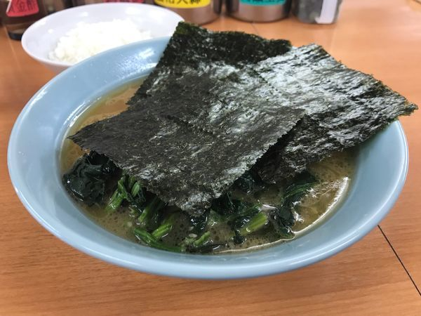 「ラーメン」@極楽汁麺 らすたの写真