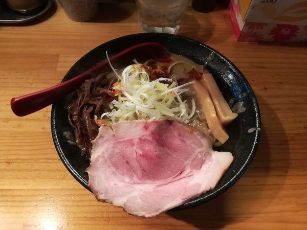 「味噌ラーメン」@miso style となみの写真