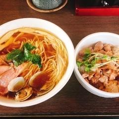 麺屋 グラフミの写真