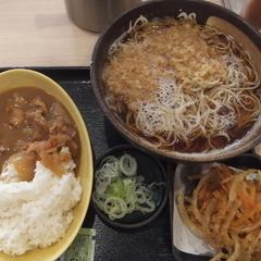ゆで太郎 柏の葉キャンパス店の写真