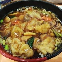 中華料理 阿里城 アクアシティお台場店の写真