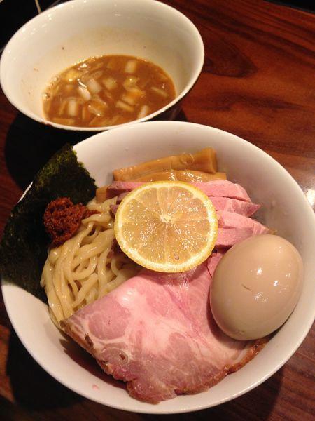 「つけ麺 中 1030円」@RAMEN GOTTSUの写真