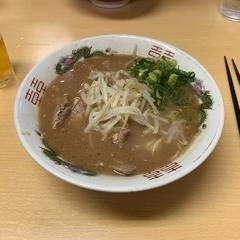 竹兆ラーメン 豊前田店の写真