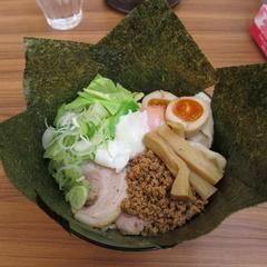 景虎製麺所の写真