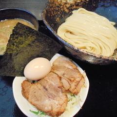 三ツ矢堂製麺 静岡流通通り店の写真