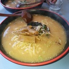 札幌ラーメン サロマの写真