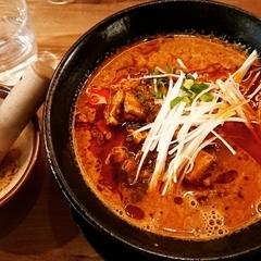 担々麺 猿麻の写真