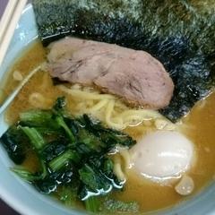 横浜ラーメン 武蔵家 武蔵境店の写真