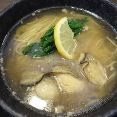 らぁ麺MORIZUMIの写真