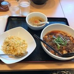 天使担々麺の写真