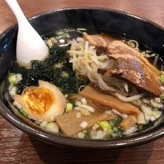 陳記 餃子麵屋の写真