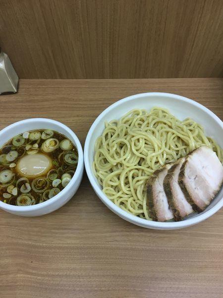 「つけ麺」@中華そば・つけめん 甲斐 高円寺店の写真