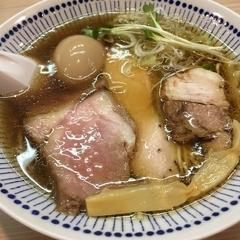 麺屋 鶯 uguisuの写真