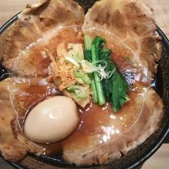 麺屋 空海 サクラス戸塚店の写真