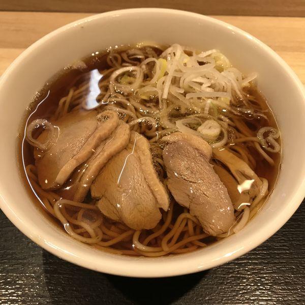 「鴨(¥500)」@いろり庵きらく 横浜北口店の写真