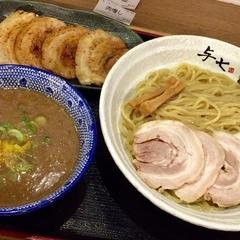 らーめん与七 南草津店の写真