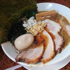 麺や toshimaの写真