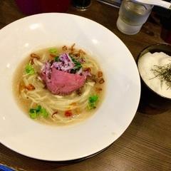 天下ご麺 湖南店スペリオルの写真