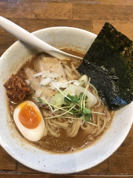 「味噌そば」@ふうびの写真