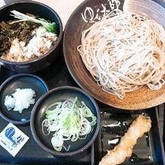 ゆで太郎 吉野町店の写真