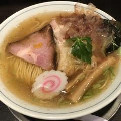麺奏 弥栄の写真