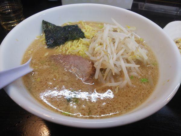 「ラーメン&ミニ丼セット(税抜き899円)」@東京亭 あきる野店の写真