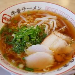 お食事処 米屋 関金店の写真