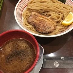 山麺の写真