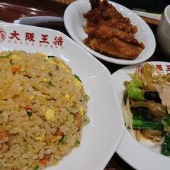 大阪王将 五反田店の写真