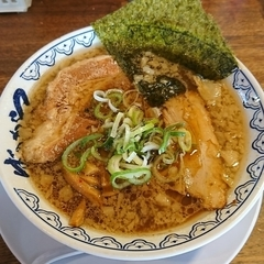 東京豚骨拉麺 ばんから 沼津店の写真