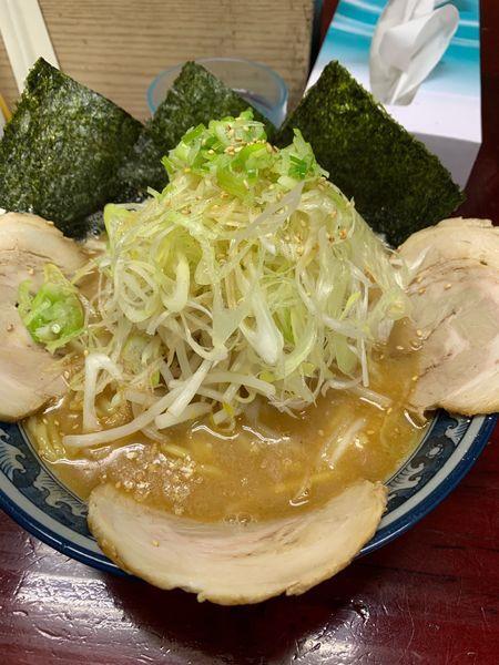 「麺恋ラーメン」@九州大分ラーメン 麺恋亭 中華街店の写真