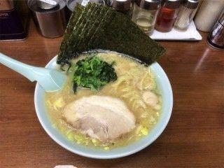 「満腹セット」@ラーメン三國家の写真