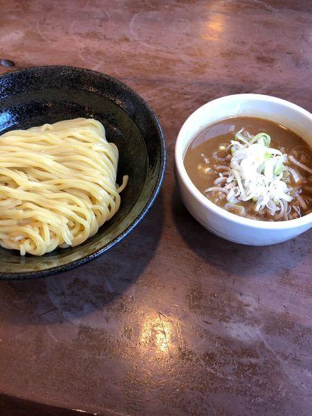 「つけ麺」@SPORTS DINING REGISTAの写真
