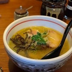鶏白湯Soba&水炊きのお店 轍の写真