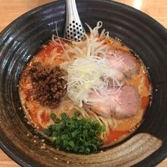 麺屋 万年青の写真