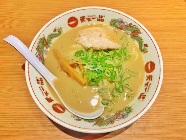 「こってり」@天下一品 恵比寿店の写真