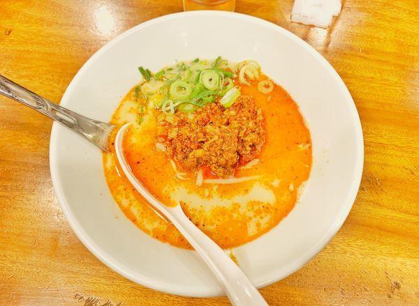 「からか麺」@博多一風堂 恵比寿店の写真