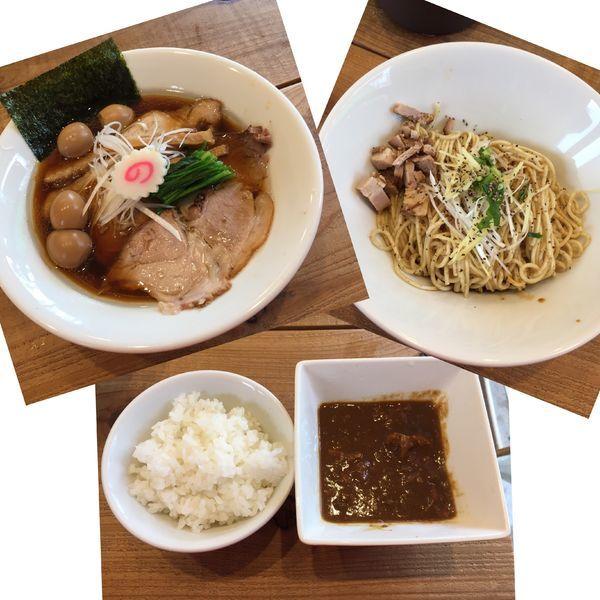 「Kiri_soba ginger ver.〜4丁目の奇跡〜」@The Noodles & Saloon Kiriyaの写真