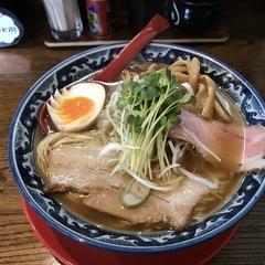 拉麺えぼしの写真